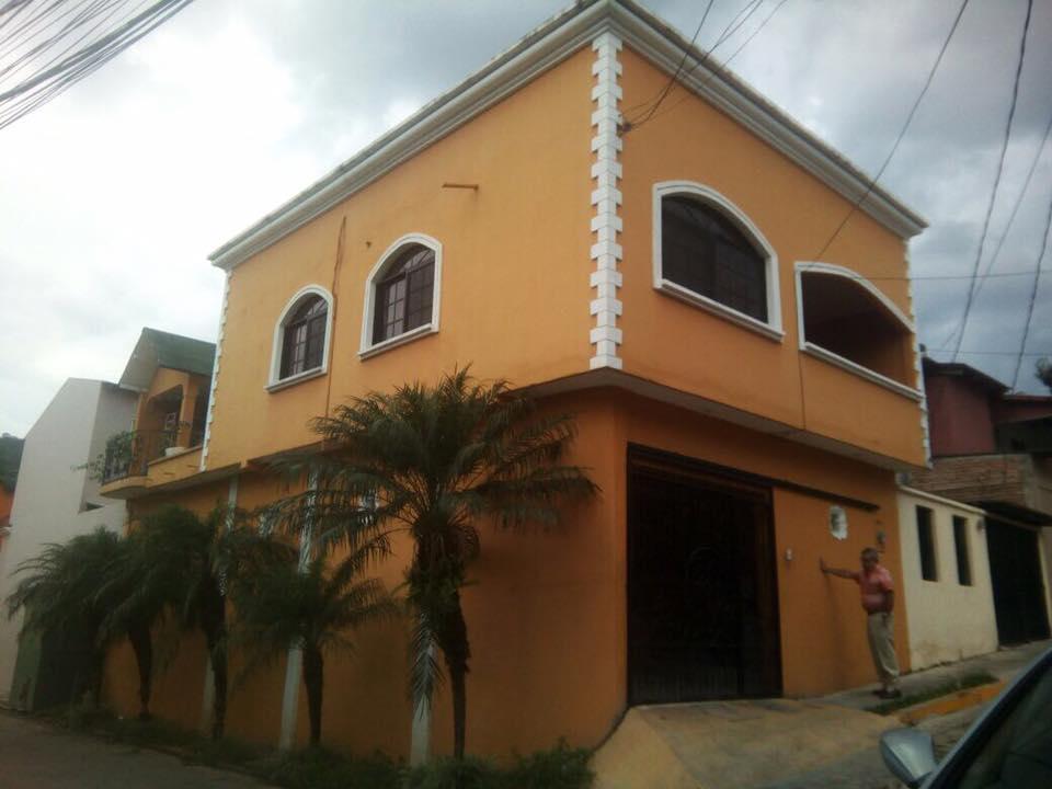 FotoCasa en Venta |  en  Altos de Toncontin,  Distrito Central  Casa En Renta o Venta Lomas De Toncontin Tegucigalpa
