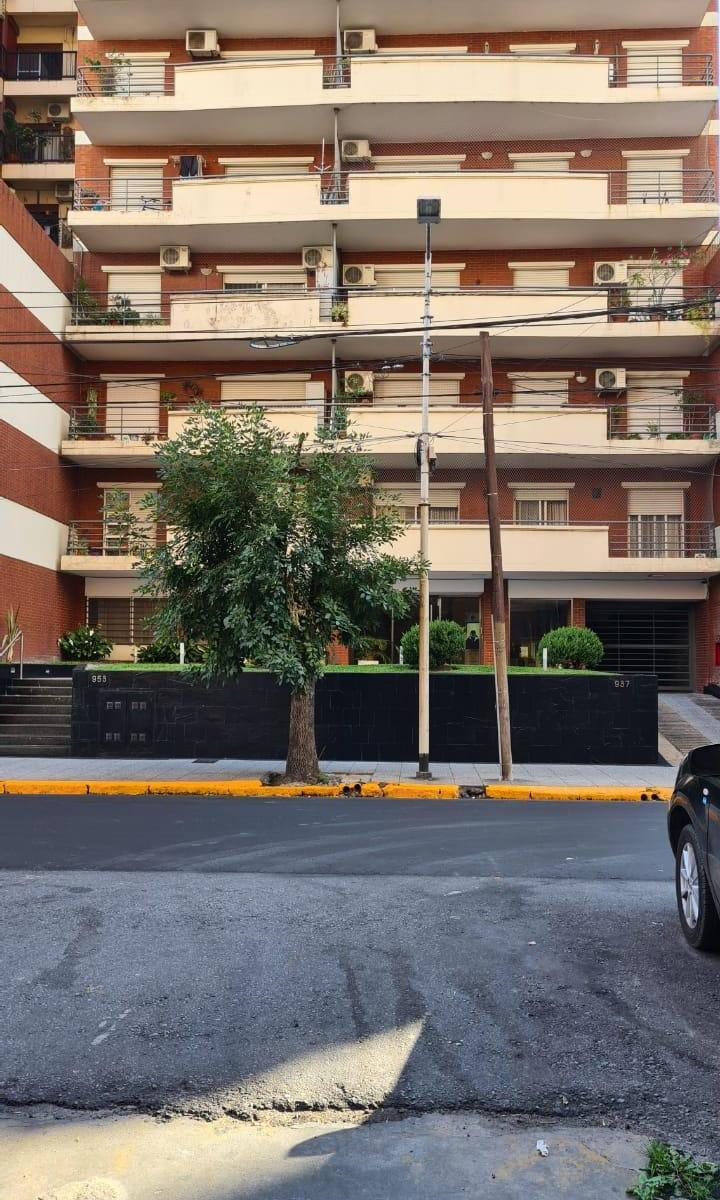 FotoDepartamento en Venta    en  Avellaneda,  Avellaneda  San Martin 935
