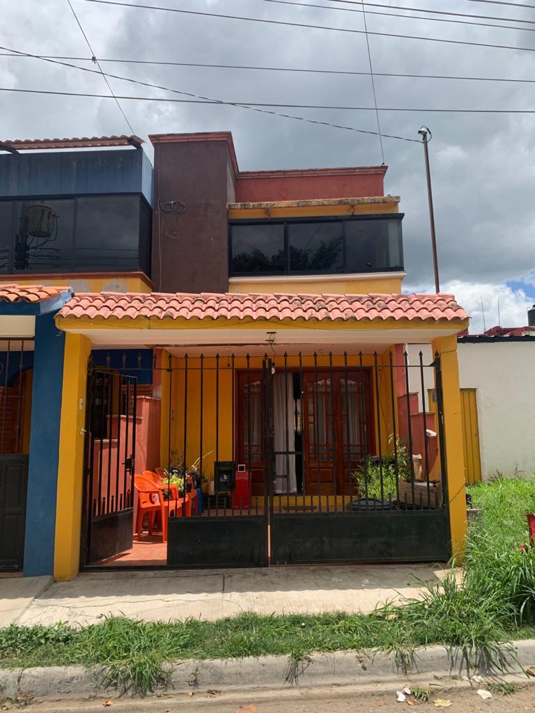 FotoCasa en Venta |  en  Santa Elena,  Santa Cruz Xoxocotlán  SE VENDE CASA EN FRAC. SANTA ELENA XOXOCOTLAN