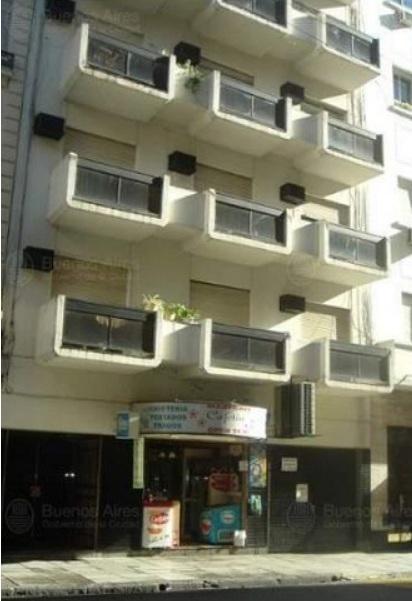 FotoDepartamento en Alquiler temporario |  en  San Nicolas,  Centro (Capital Federal)  Sarmiento al 1700