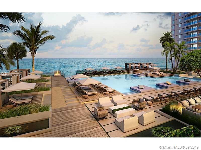 FotoDepartamento en Venta    en  Miami Beach,  Miami-dade          al 2300