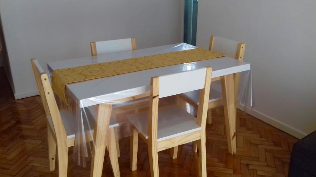 FotoDepartamento en Alquiler temporario |  en  Almagro ,  Capital Federal  Pringles al 800