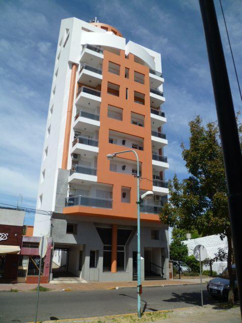 Sarmiento 200 - Gaggiotti Inmobiliaria cuenta con más de 50 años desde que se inicio en el negocio de los servicios inmobiliarios.