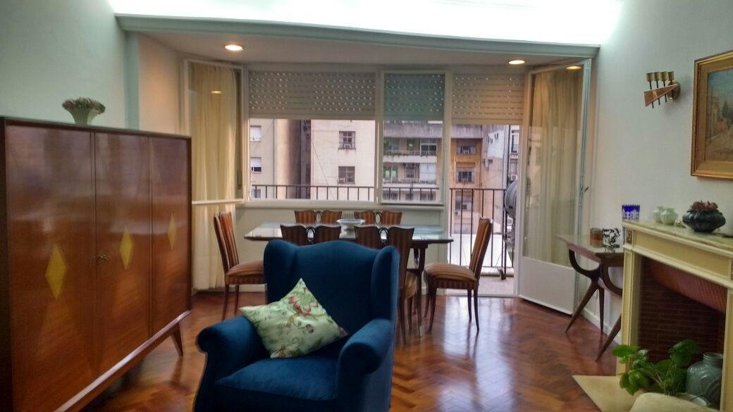 FotoDepartamento en Alquiler temporario | Alquiler |  en  San Nicolas,  Centro (Capital Federal)  Cordoba al 1100