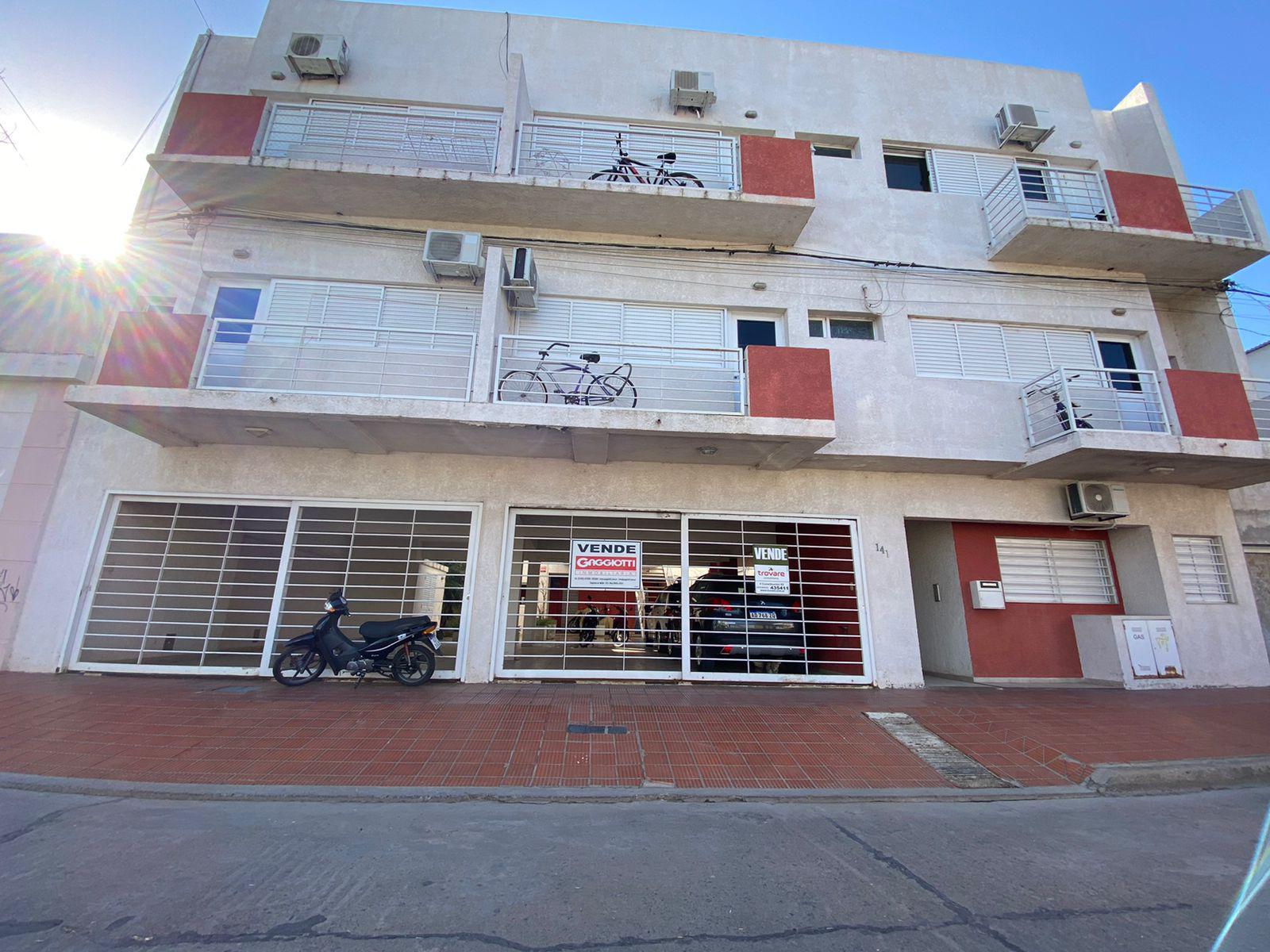Paraguay 141 Dpto 3 - Gaggiotti Inmobiliaria cuenta con más de 50 años desde que se inicio en el negocio de los servicios inmobiliarios.