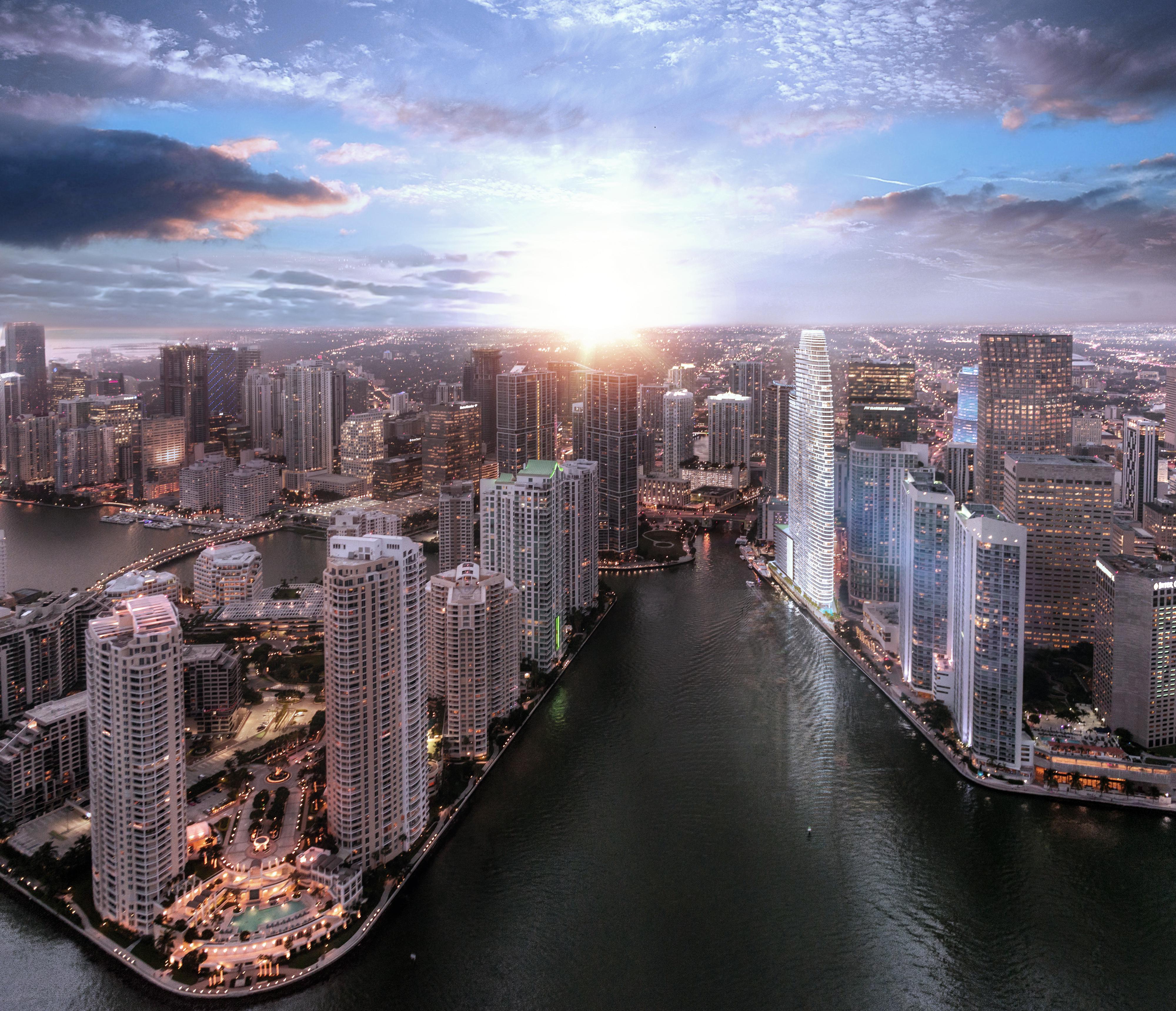 FotoDepartamento en Venta |  en  Key Biscayne,  Miami-dade  Residencias en Miami