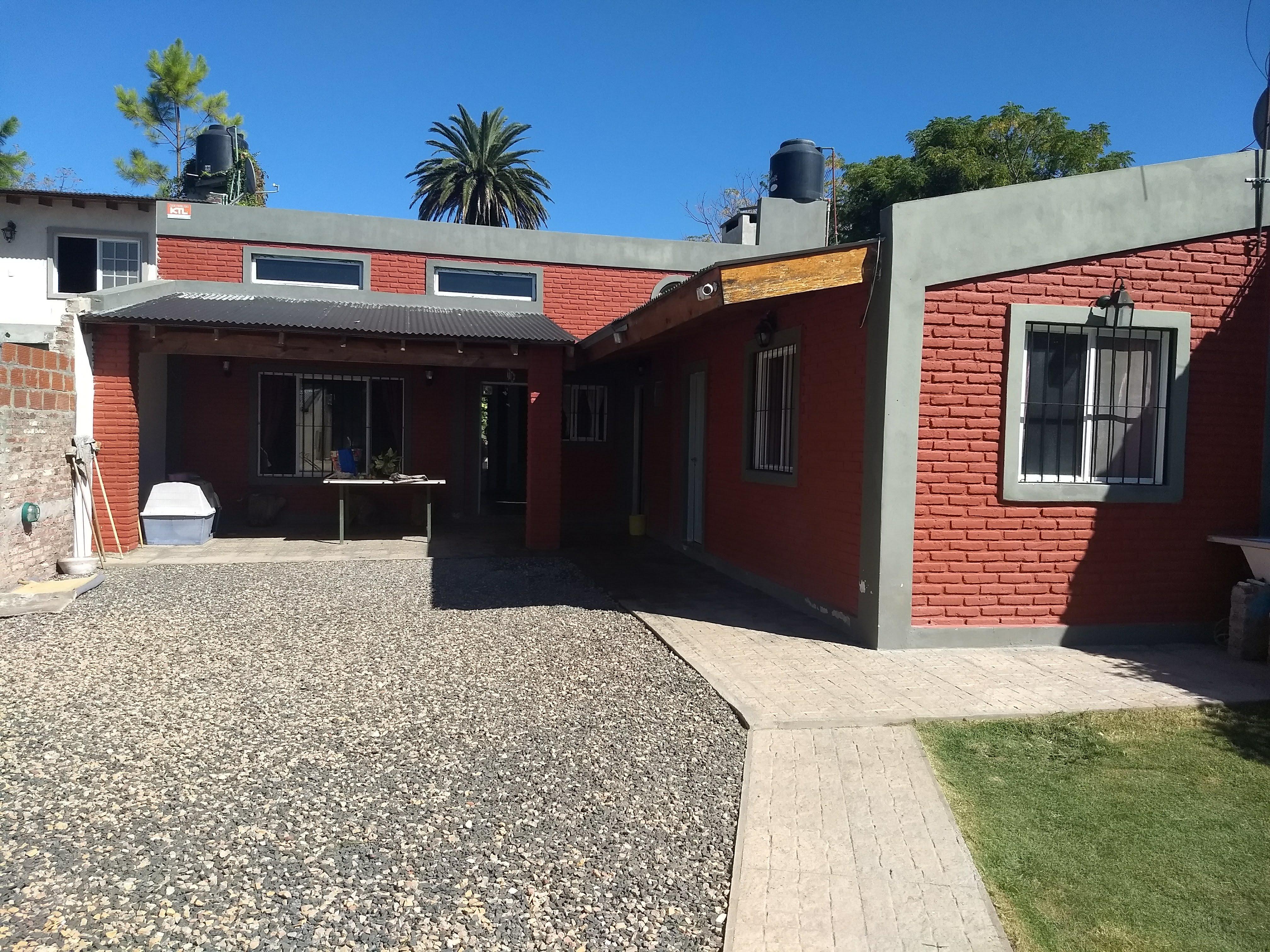 Foto Casa en Venta |  en  Open Door,  Lujan  Open Door , casa en 500 m2 ,Santa Fe 985