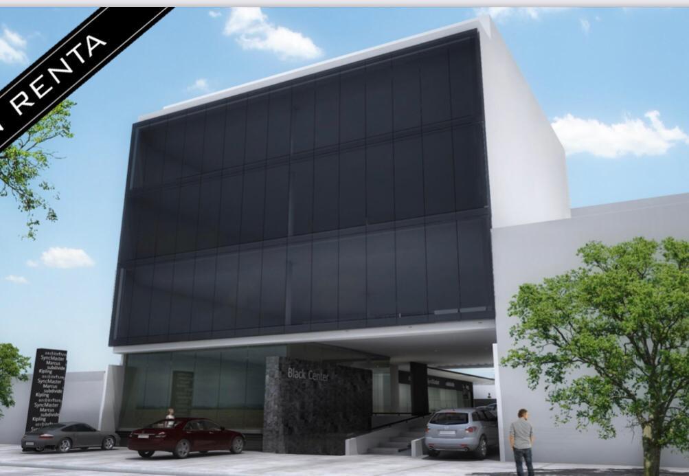 FotoOficina en Renta |  en  La Margarita,  León  Primer nivel de Edificio Zaffiro en Renta