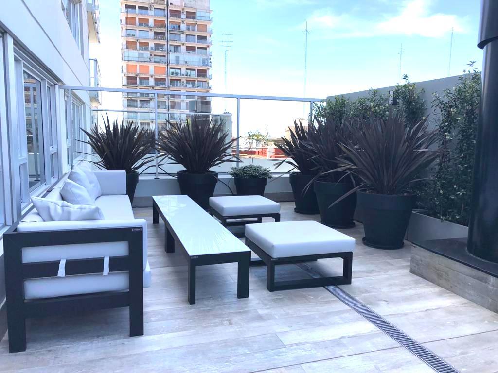 FotoDepartamento en Venta   Alquiler    en  Belgrano ,  Capital Federal  Migueletes al 800