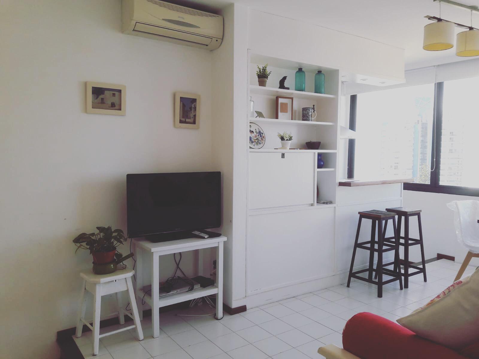 FotoDepartamento en Alquiler temporario |  en  Punta del Este ,  Maldonado  Punta del Este
