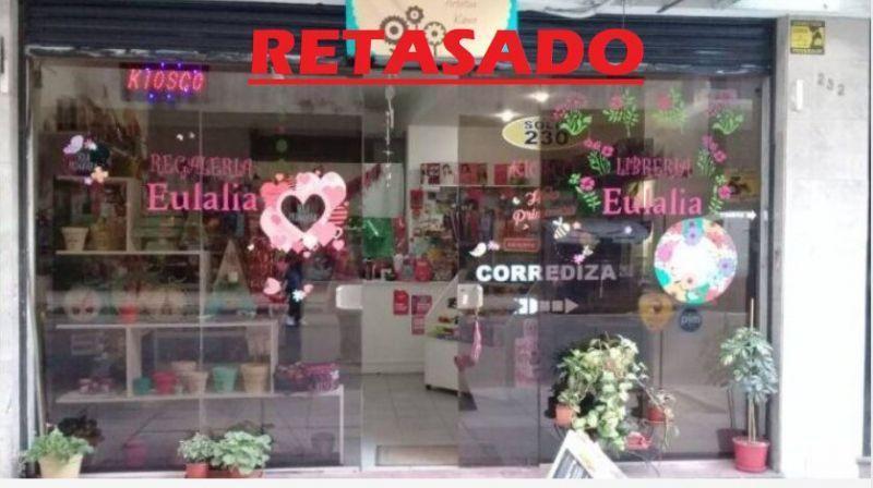 FotoFondo de Comercio en Venta    en  Balvanera ,  Capital Federal  SOLIS 200
