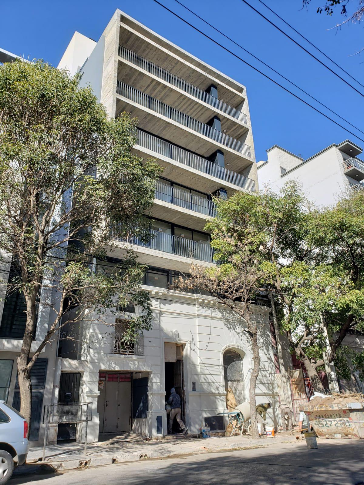 FotoDepartamento en Venta |  en  Alta Cordoba,  Cordoba Capital  Urquiza al 1700