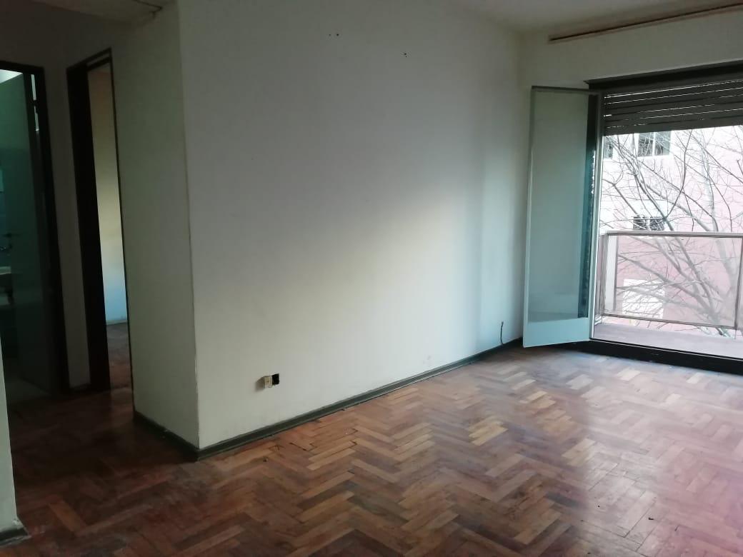 FotoDepartamento en Venta |  en  Almagro ,  Capital Federal  SANCHEZ DE BUSTAMANTE al 1000