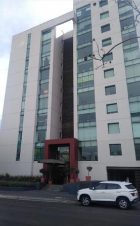 FotoDepartamento en Renta |  en  Santa Fe Cuajimalpa,  Cuajimalpa de Morelos  DEPARTAMENTO AMUEBLADO EN  RENTA EN SANTA FE