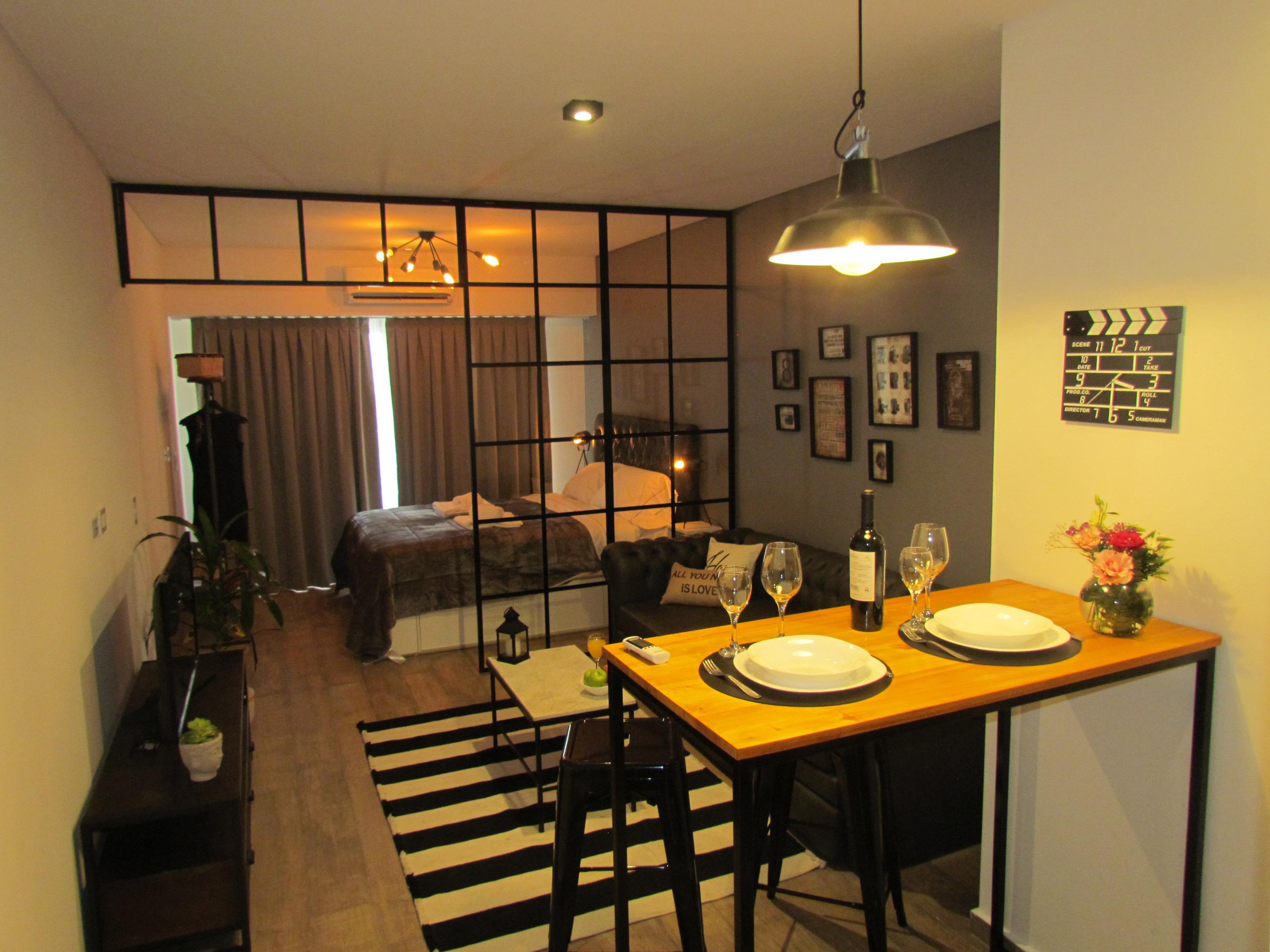 FotoDepartamento en Alquiler temporario   Alquiler    en  Recoleta ,  Capital Federal  Recoleta