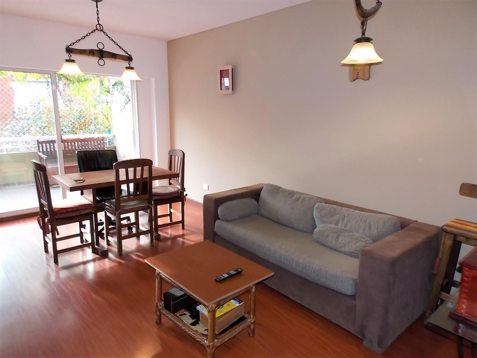 FotoDepartamento en Venta |  en  Nuñez ,  Capital Federal  Pinto al 3500
