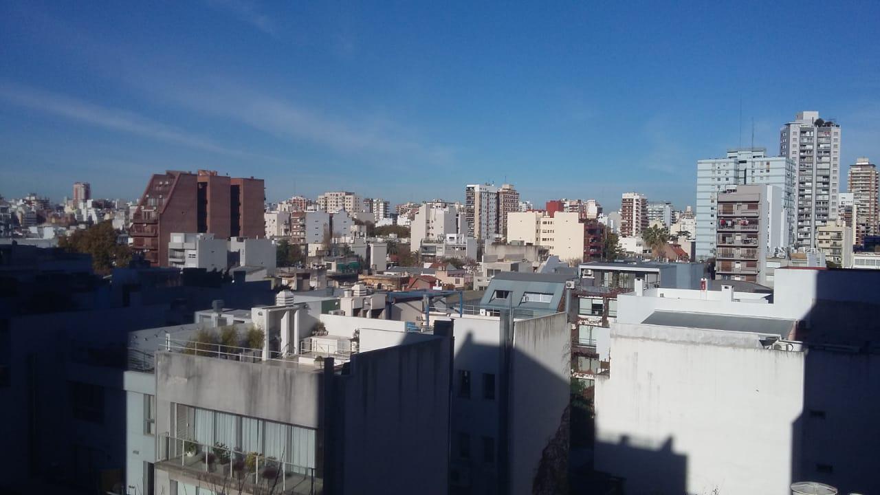 FotoDepartamento en Venta |  en  Belgrano ,  Capital Federal  Arribeños al 3600