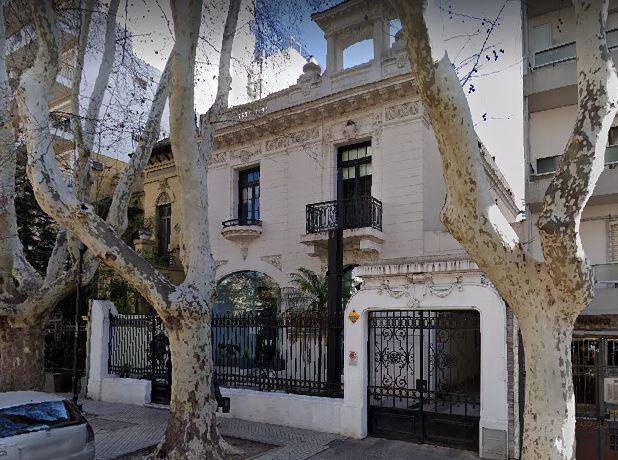 FotoCasa en Alquiler |  en  Centro,  Rosario  Increíble Casa para Uso Comercial o Administrativo sobre Bvrd. Oroño