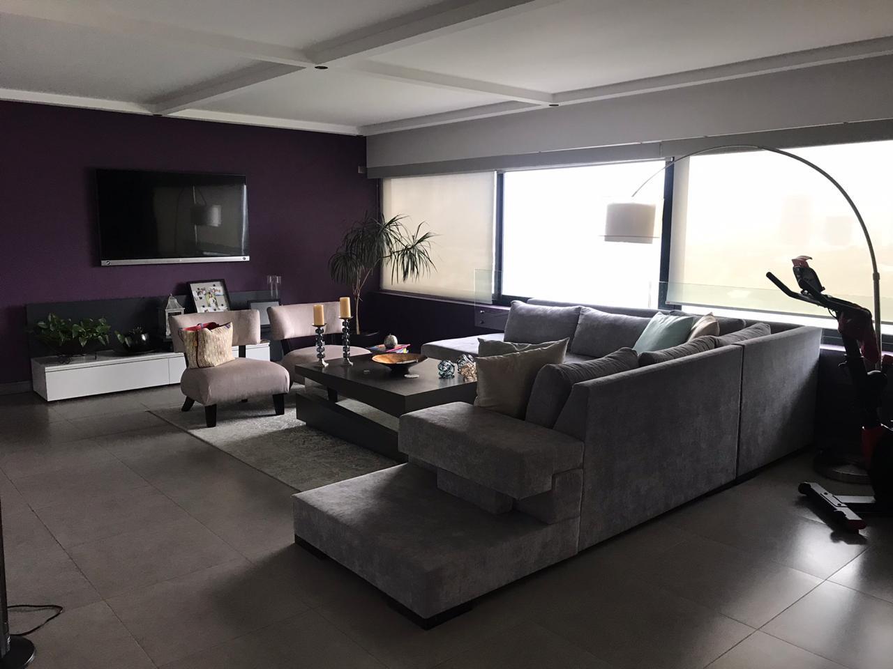 FotoDepartamento en Renta    en  Fuentes del Valle,  San Pedro Garza Garcia  Renta Departamento Monte Capitolio, Fuentes del Valle