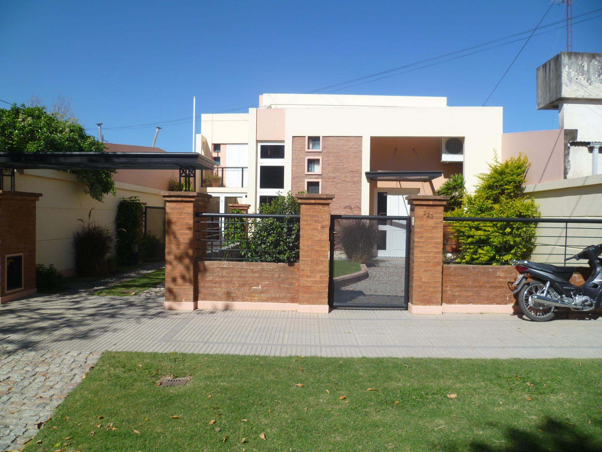 Gaitan 223 - Gaggiotti Inmobiliaria cuenta con más de 50 años desde que se inicio en el negocio de los servicios inmobiliarios.