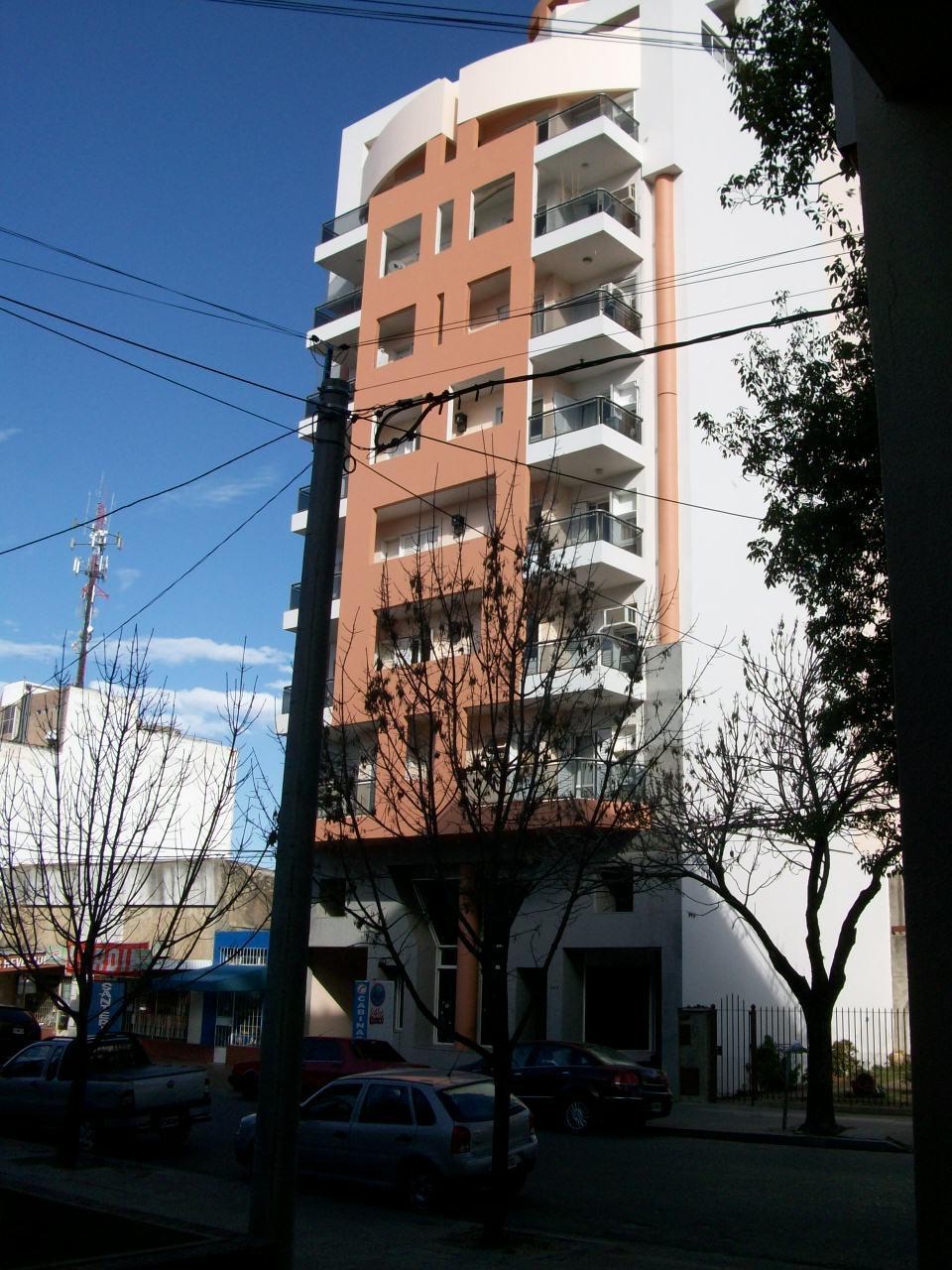 Sarmiento al 200 - Gaggiotti Inmobiliaria cuenta con más de 50 años desde que se inicio en el negocio de los servicios inmobiliarios.