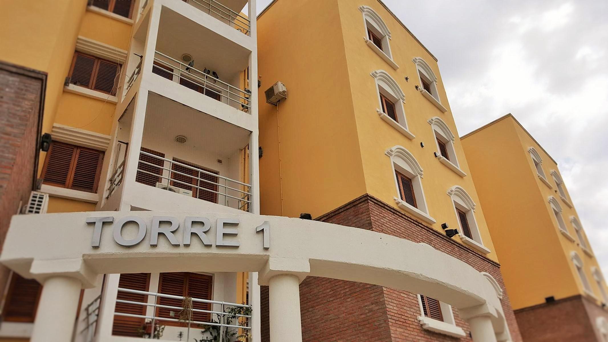 FotoDepartamento en Venta    en  Villa Santillán,  Santa Rosa  Ameghino y Circunvalación