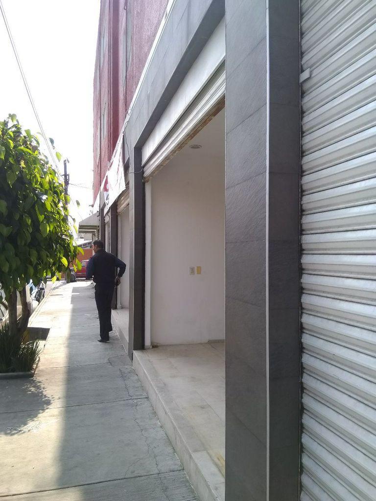 FotoLocal en Renta |  en  Ricardo Flores Magón,  Naucalpan de Juárez  Pilares