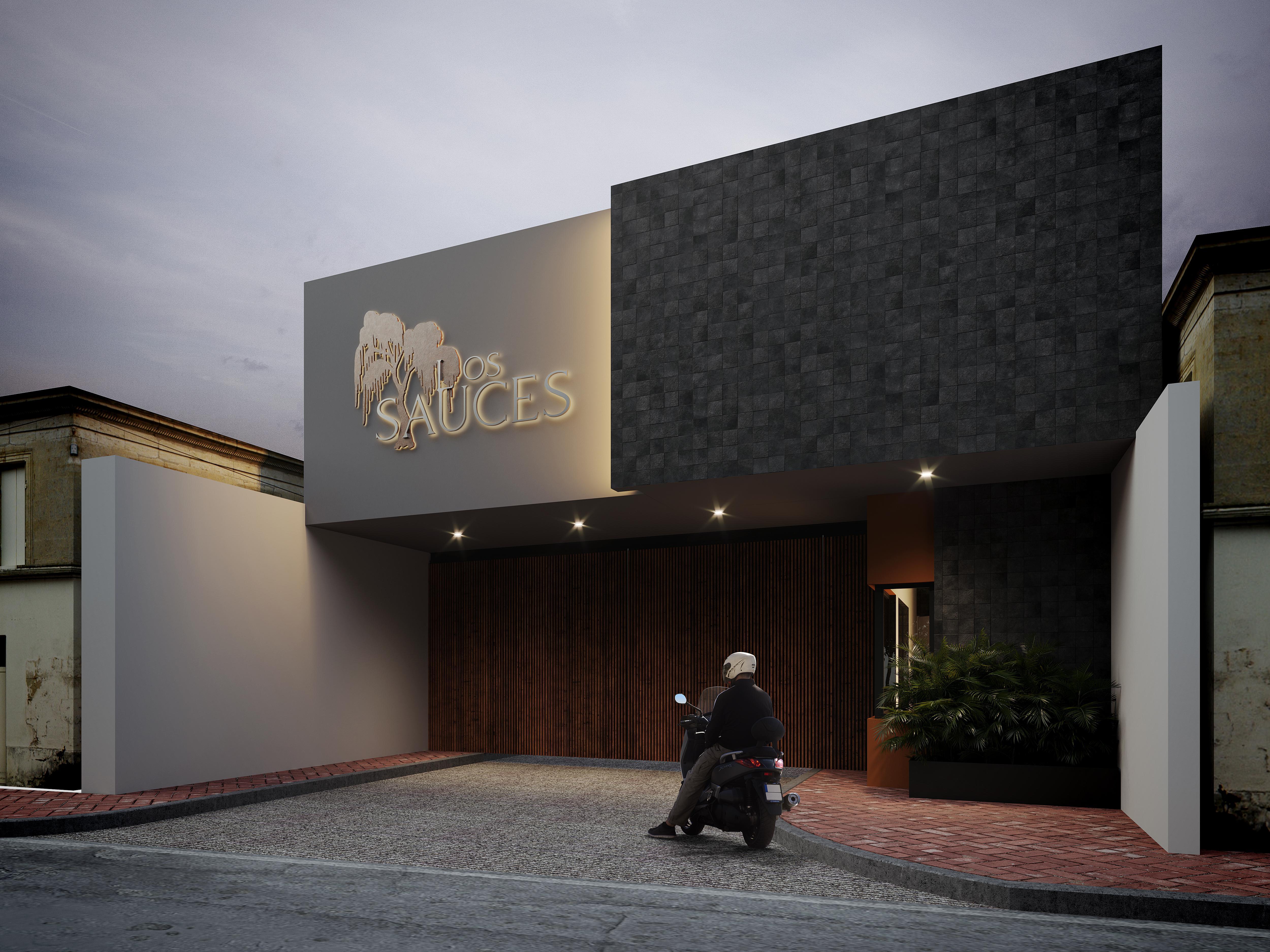 FotoCasa en Venta    en  Juárez (Los Chirinos),  Ocoyoacac  Casa Nueva en Venta Desarrollo Los Sauces a un costado del Club de Golf Los Encinos