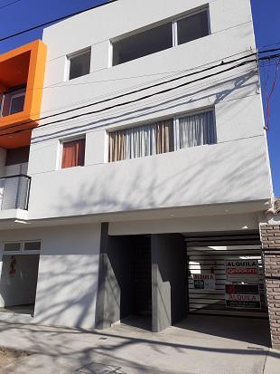25 de Mayo al 600 - Gaggiotti Inmobiliaria cuenta con más de 50 años desde que se inicio en el negocio de los servicios inmobiliarios.