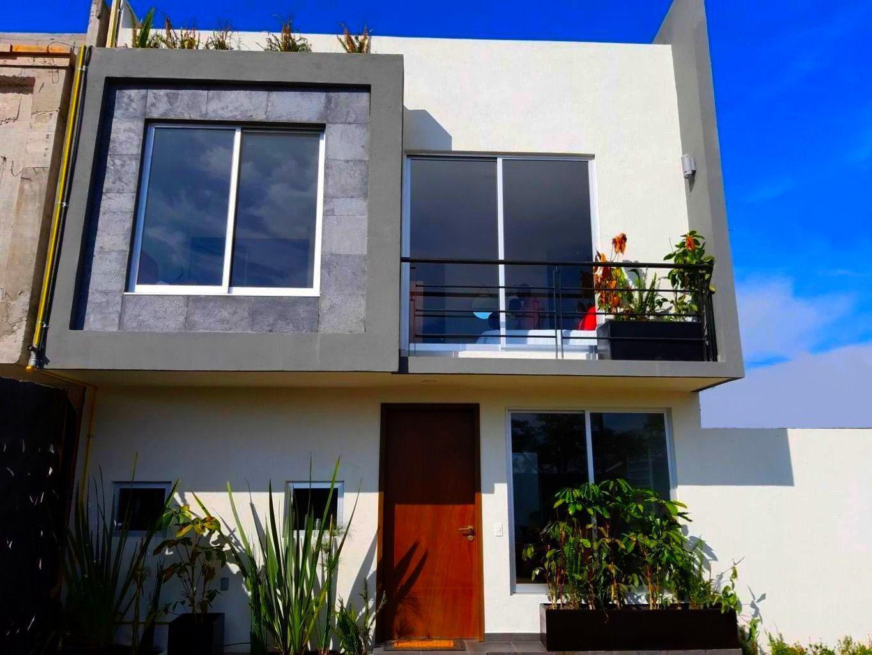 FotoCasa en condominio en Venta |  en  San Mateo Atenco ,  Edo. de México  Casa Nueva en Venta Espacio 2 San Mateo Atenco