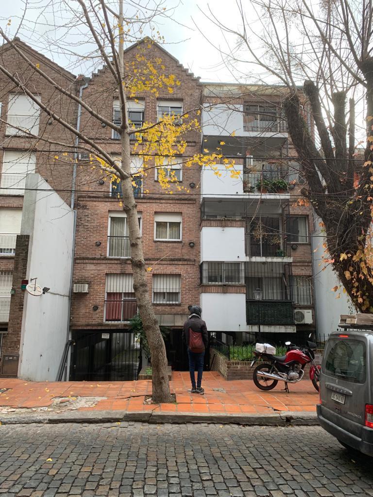 FotoDepartamento en Venta    en  San Isidro ,  G.B.A. Zona Norte  Alsina al 100