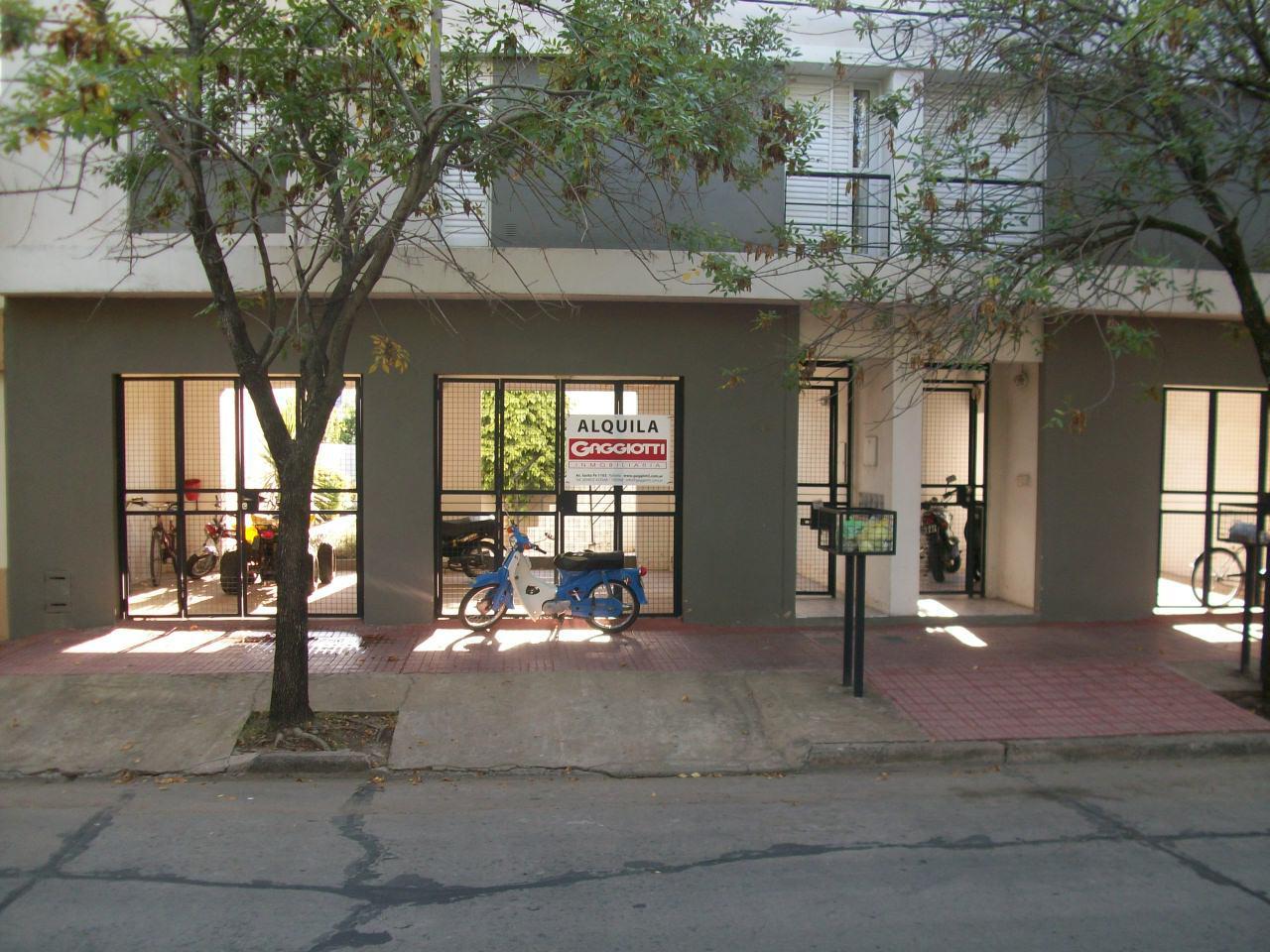 Avanthay 345 - Gaggiotti Inmobiliaria cuenta con más de 50 años desde que se inicio en el negocio de los servicios inmobiliarios.