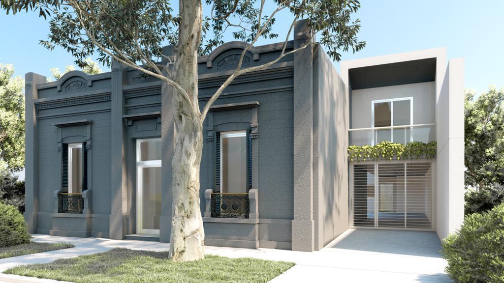 Complejo Ituzaingó - Gaggiotti Inmobiliaria cuenta con más de 50 años desde que se inicio en el negocio de los servicios inmobiliarios.