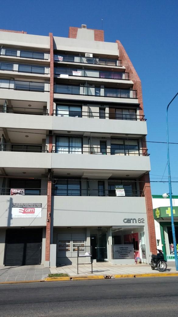 Av. Santa Fe 1470 6º A (CAM 62) - Gaggiotti Inmobiliaria cuenta con más de 50 años desde que se inicio en el negocio de los servicios inmobiliarios.