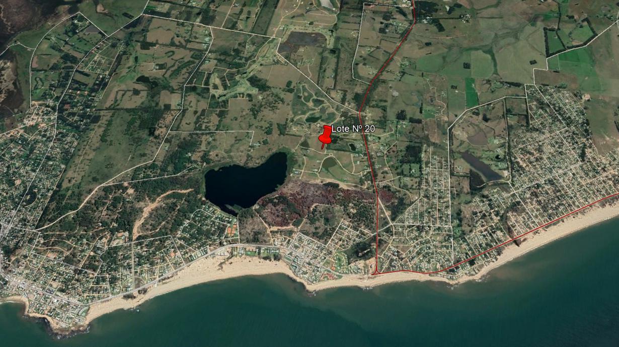 Terreno en Venta en Punta del Este Manantiales