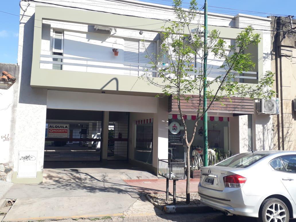 Tucumán nª161 Depto. 5 - Gaggiotti Inmobiliaria cuenta con más de 50 años desde que se inicio en el negocio de los servicios inmobiliarios.