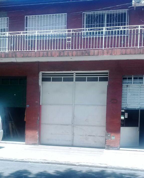 Foto Galpon en Venta | Alquiler |  en  San Cristobal ,  Capital Federal  Constitución al 2300