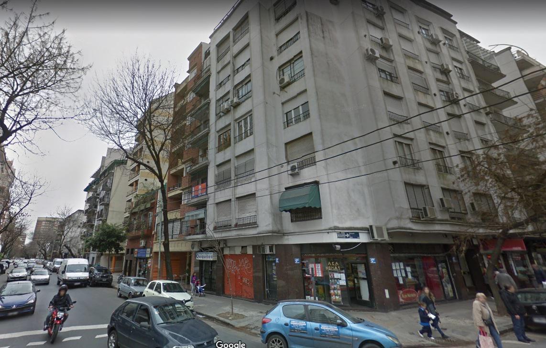 FotoDepartamento en Venta |  en  Caballito ,  Capital Federal  Hidalgo al 300