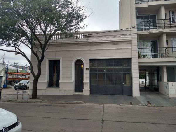 Intendente Giménez 136 - Gaggiotti Inmobiliaria cuenta con más de 50 años desde que se inicio en el negocio de los servicios inmobiliarios.