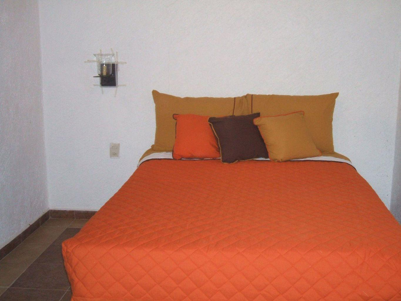 FotoDepartamento en Renta | Renta temporal |  en  Malinalco,  Malinalco  San Isidro Amola Ocuilan estado de Mexico
