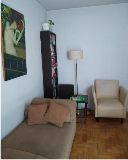 FotoDepartamento en Venta |  en  Caballito ,  Capital Federal  San José de Calasanz al 200