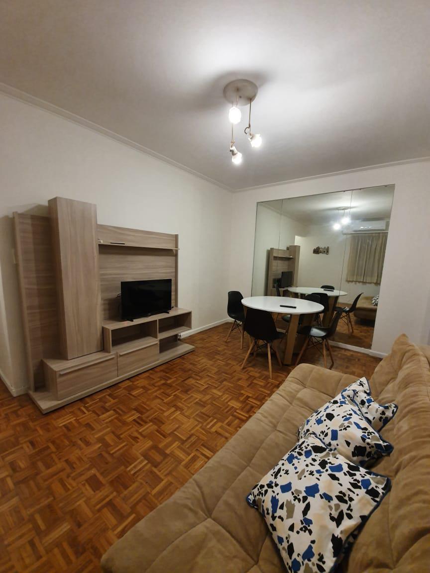 FotoDepartamento en Alquiler temporario |  en  Recoleta ,  Capital Federal  Juncal al 2400