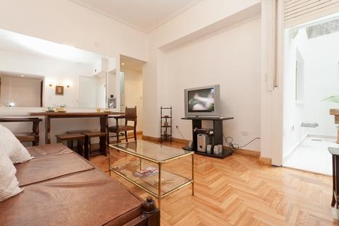 FotoDepartamento en Alquiler temporario | Alquiler |  en  Palermo Hollywood,  Palermo  Charcas al 5000
