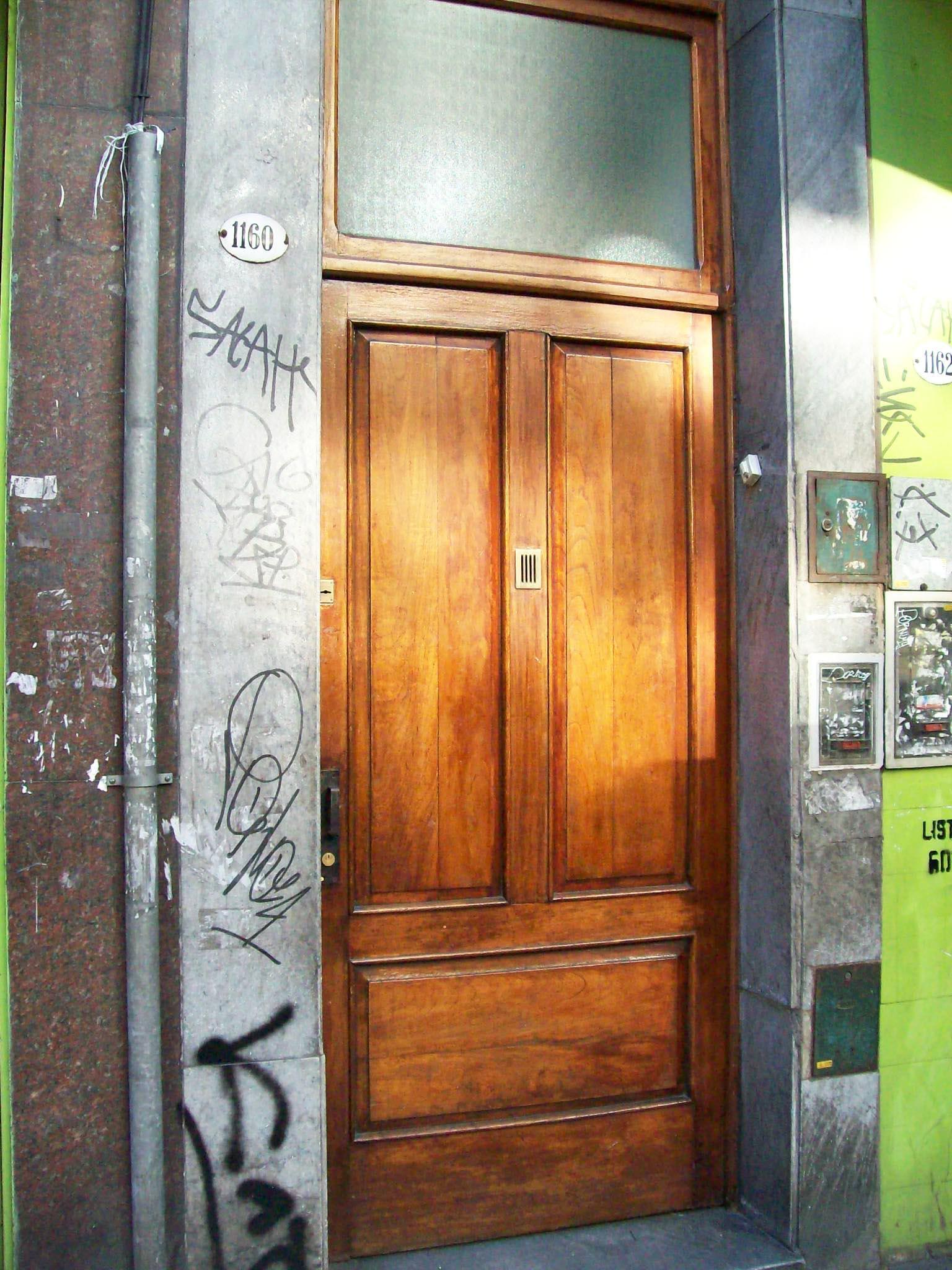 FotoDepartamento en Venta |  en  Barrio Norte ,  Capital Federal  Pueyrredon Av al 1100 entre Paraguay y Mansilla