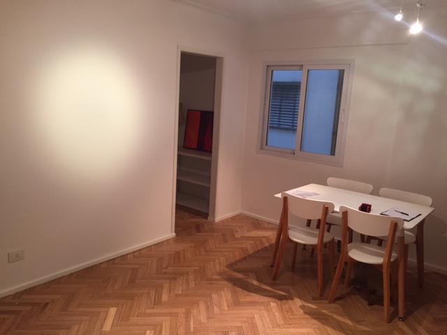 FotoDepartamento en Venta |  en  Palermo ,  Capital Federal  Avda. Coronel Diaz al 2100