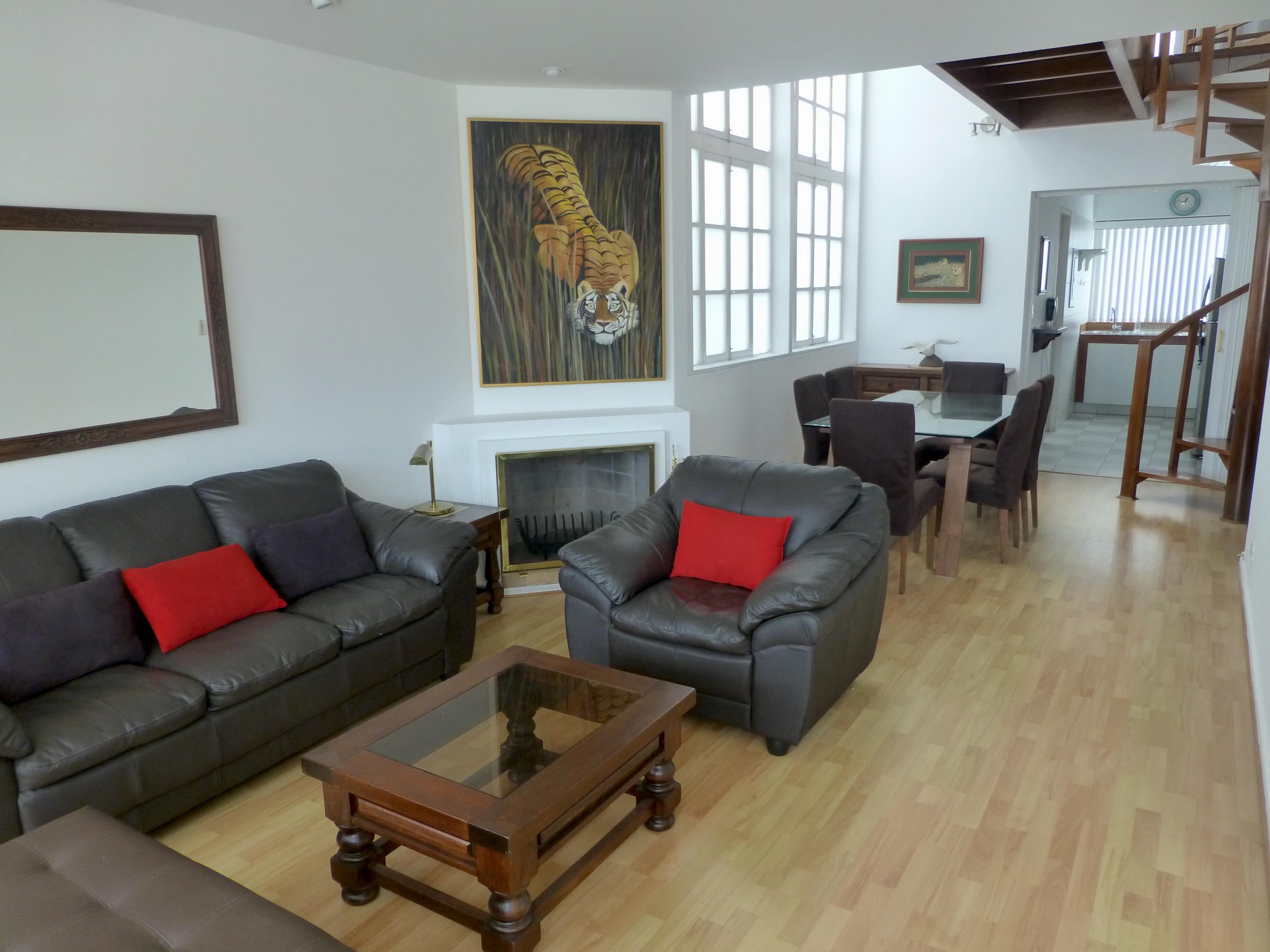 FotoDepartamento en Venta |  en  GOLF,  San Isidro  GOLF