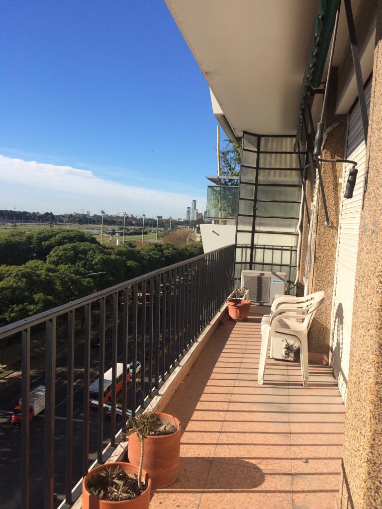 FotoDepartamento en Venta |  en  Belgrano ,  Capital Federal  Libertador al 4800