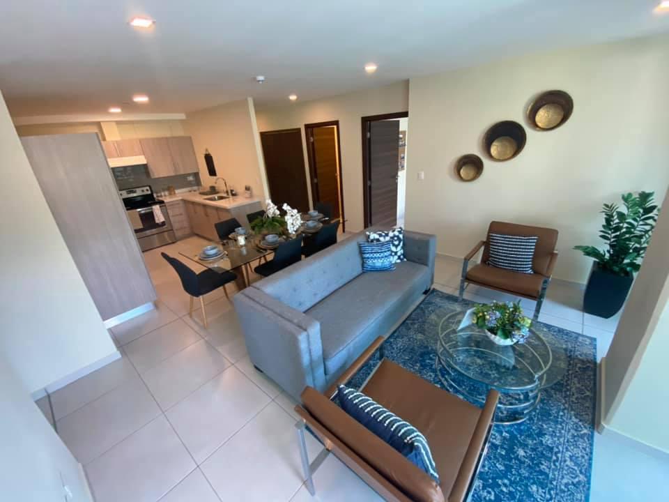 FotoDepartamento en Venta | Renta |  en  Lomas del Mayab,  Tegucigalpa  Apartamento En Venta Torre Astria Tres Habitaciones 135.1 m2 Ubicación Lomas Del Mayab