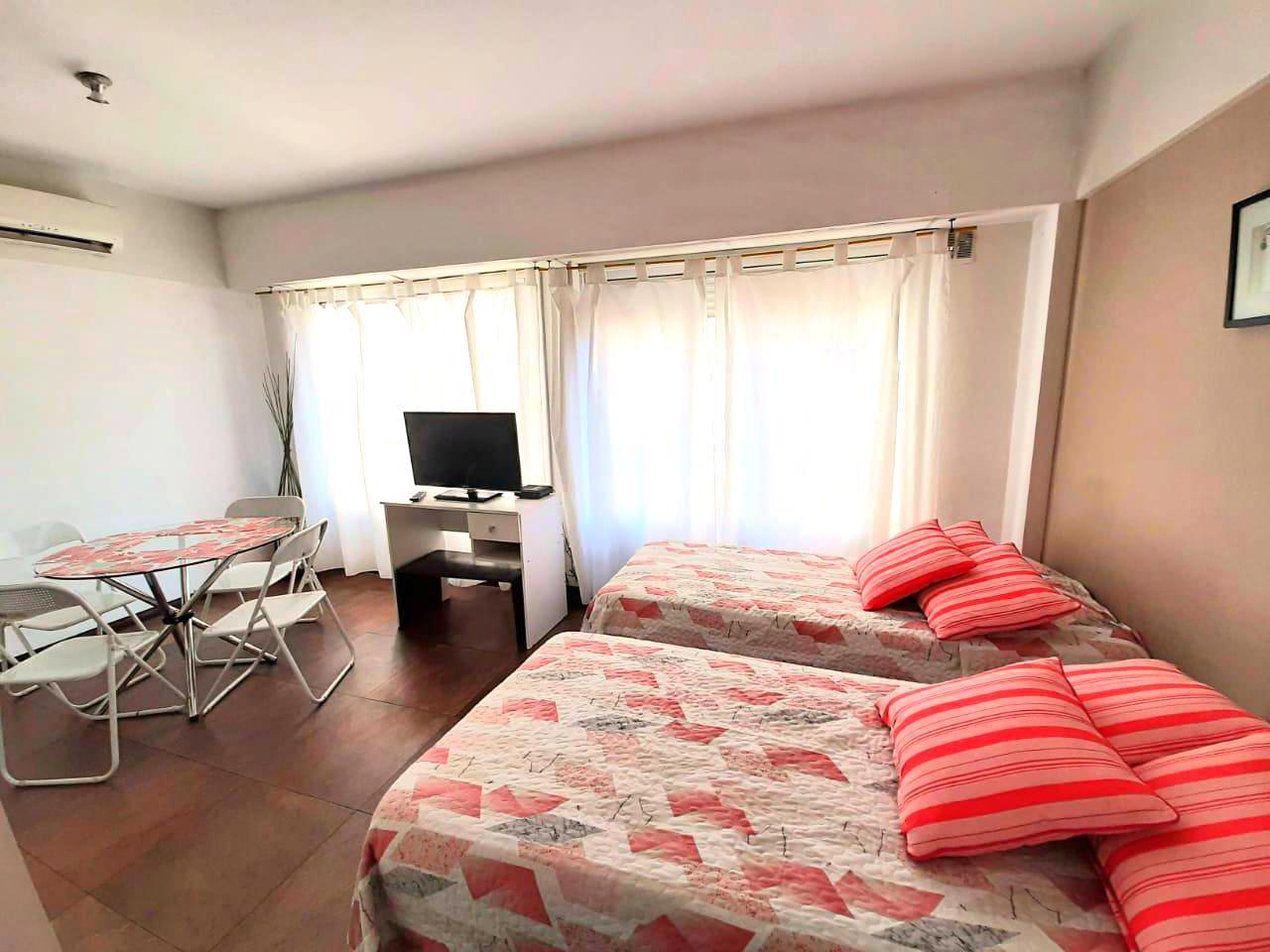 FotoDepartamento en Alquiler temporario    en  Palermo ,  Capital Federal  MEDRANO entre GORRITI y CABRERA, JOSE ANTONIO