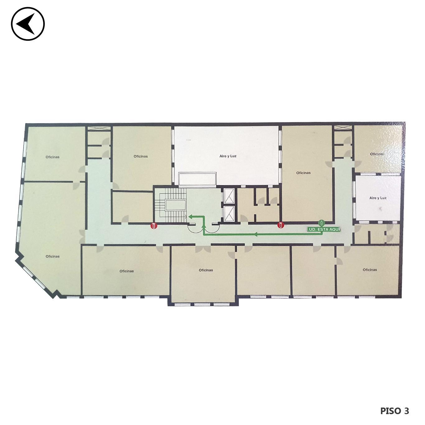 Venta edificio comercial Rosario, Centro. Cod CCO2260057. Crestale Propiedades